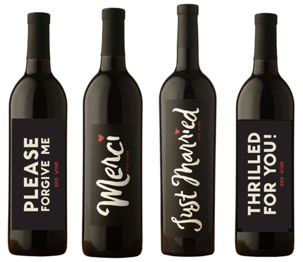 New Modern House Wines From Swanson Vineyards You Can Mix And Match Build Your Own Case Of Wine How Great Would This Gift Be For The Holidays