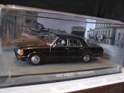 James Bond Car Collection: GoldenEye