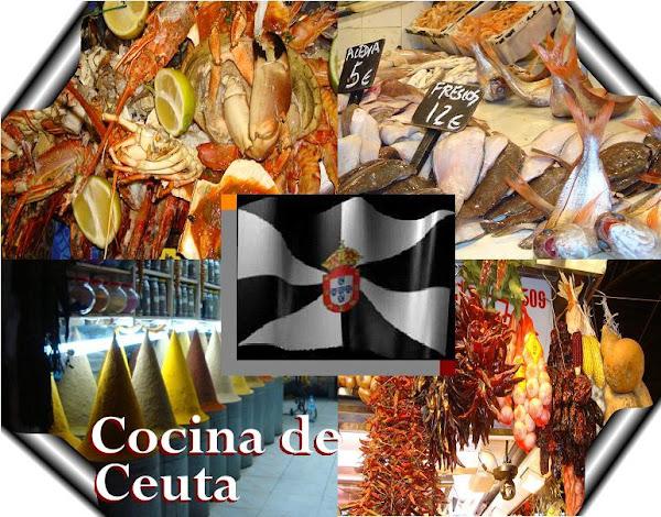 COCINA DE CEUTA