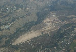 Aeropuerto Tababela