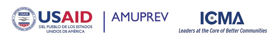 AMUPREV USAID/ICMA