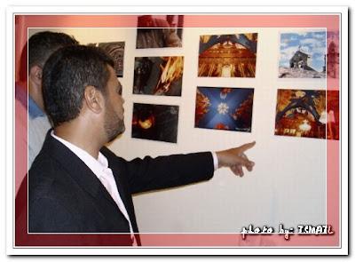 فريق مصوري فلسطين يفتتح معرضاً للصور التراثية الفوتوغرافية 9