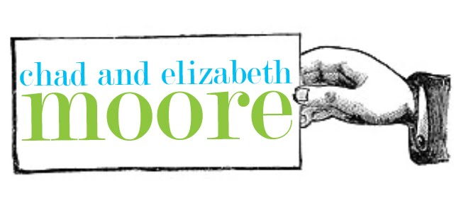 chad and elizabeth moore