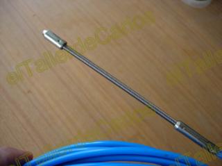 Eltallerdecarlos Meter Cables De La Luz Por Tubos