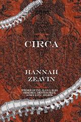 CIRCA by Hannah Zeavin