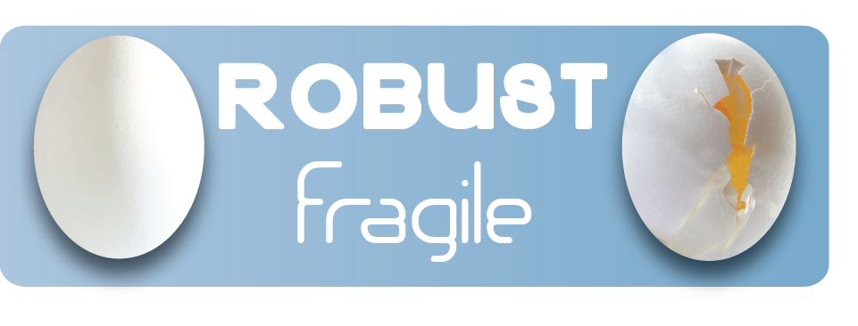 ROBUST Fragile