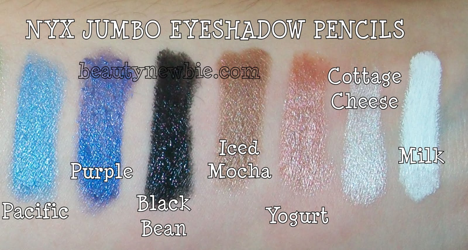 how to use jumbo eye pencil