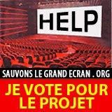 """NON à la """"casse"""" du Grand Ecran !"""