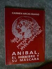 ANIBAL, EL HOMBRE Y SU MASCARA