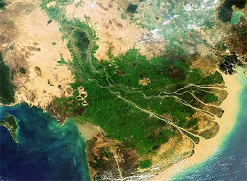 El Mekong de Marguerite Duras
