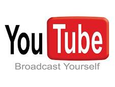 Se alguém estiver interessado em transformar seus clipes do Youtube ou Orkut em DVD vídeo, aprendi
