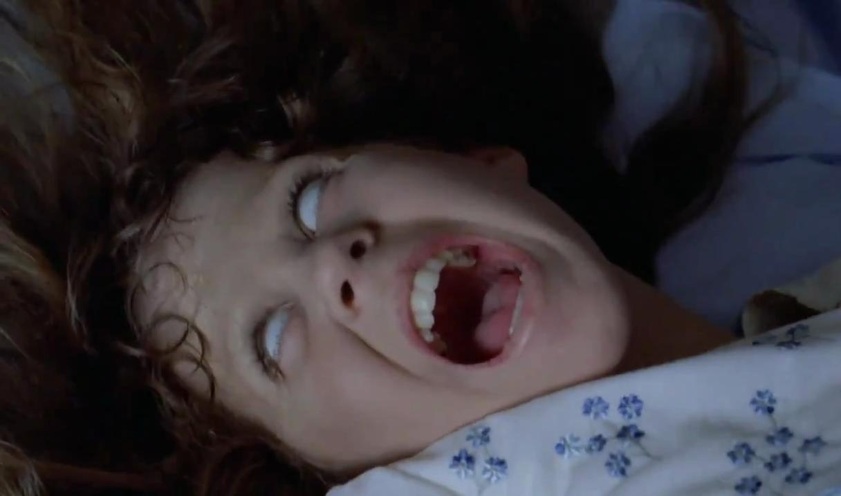 1001 movies you must see before you die the exorcist 1973