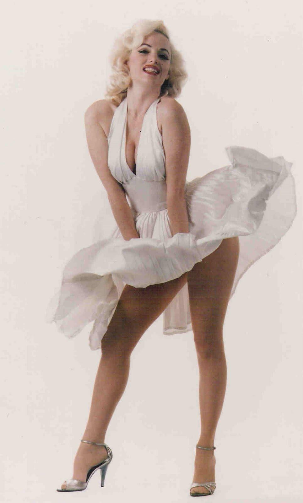 Marilyn Monroe - an actor Marilyn+Monroe+12