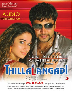 download latest tamil movie thillalangadi mp3 songs movie posters pics images