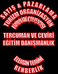 İŞLERİMİZ