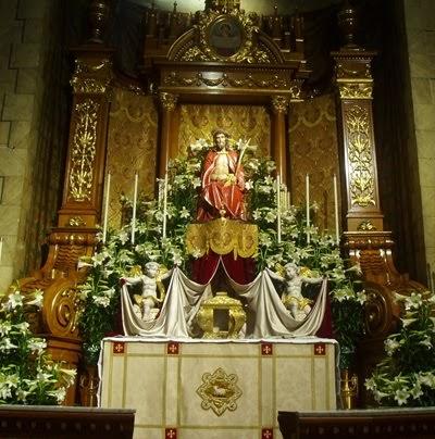 Fleurs De Marie Jacqueline Traditional Liturgical Colors