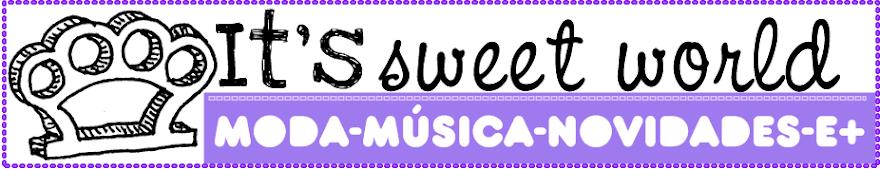 It's Sweet World