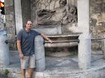 Jesse in Roma