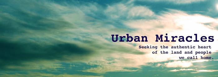 Urban Miracles