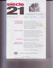 REVISTA SIGLO 21