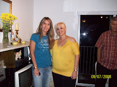 Con la cantante cubana Tanya