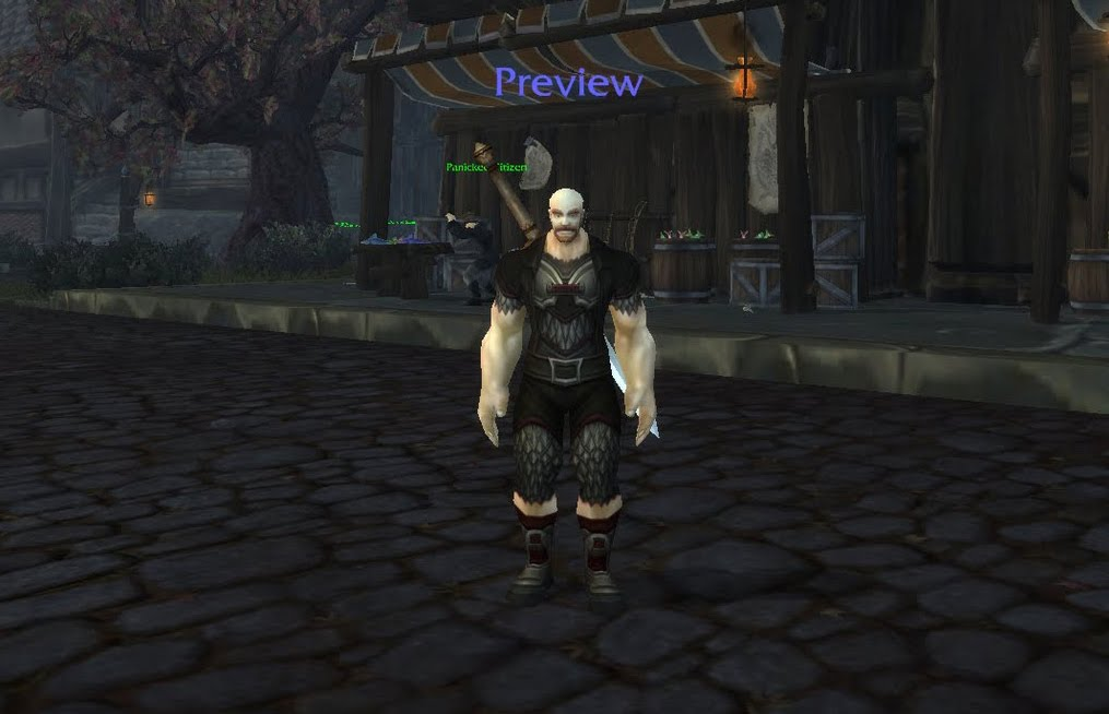 Death Knight Chronicles: A WoW blog: July 2010