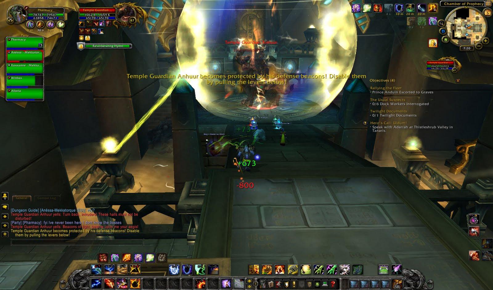 how to kill dungeon gaurdian no hoik