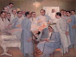"""""""Sala de Operaciones"""""""
