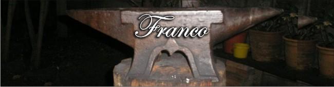 Franco Facas Artesanais