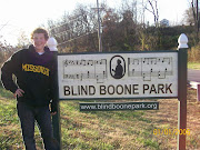 Blind Boone Park