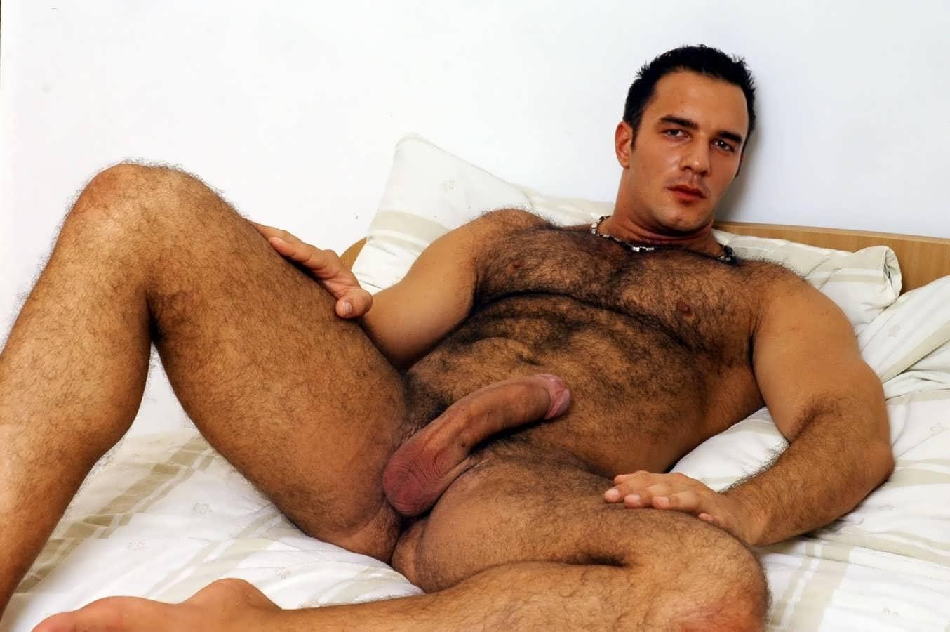 Голые мужчины порно
