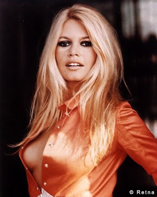 bridgette bardot makeup. -Brigitte Bardot read more