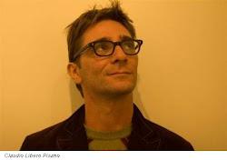 Claudio Libero Pisano | curator