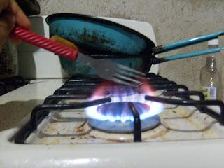 Seguridad contra incendios parte I