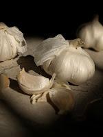 Garlic sensation by Gio JL on Flickr