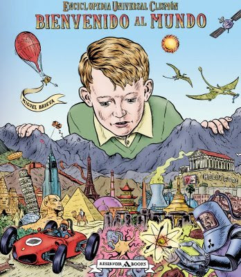 Miguel Brieva - Enciclopedia Clismón
