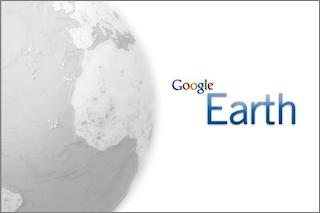 Perbedaan Google Earth Dan Google Map