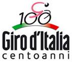 logo du giro d'italia
