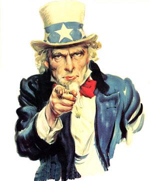te queremos a ti!