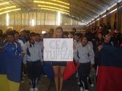 """IV Encuentro Deportivo Cultural en Caiza """"D"""""""