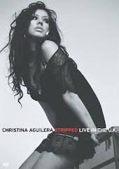Christina Aguilera Post