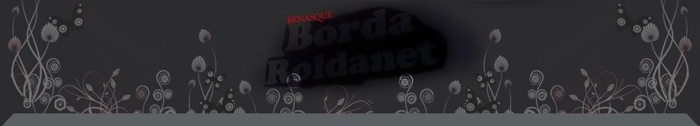 BORDA ROLDANET