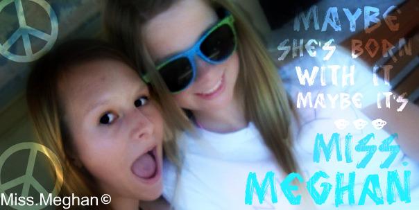 [MiSS]MEGHAN♥