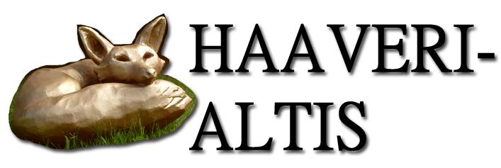 HAAVERIALTIS