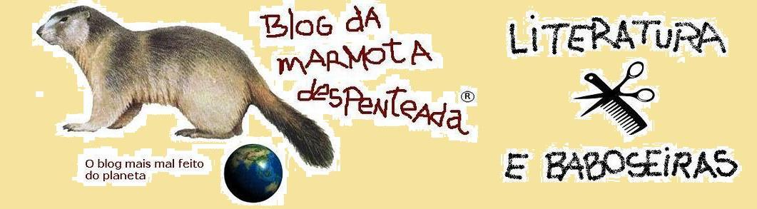 Blog da Marmota Despenteada