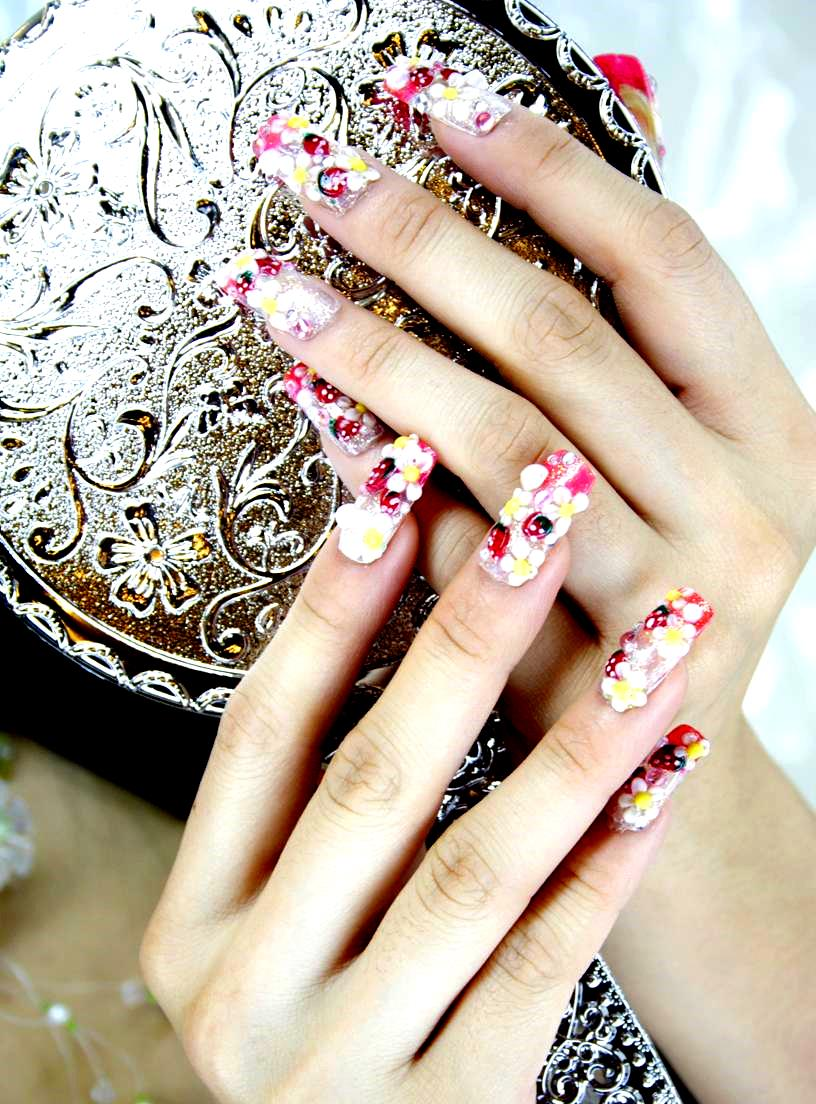Nail design courses online there is a course in creative nail designed for every one in creative nail prinsesfo Choice Image
