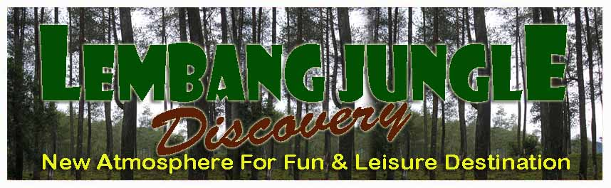 Green Jungle Cikole : Wisata Camping Gathering Outbound Event Organizer Lembang Bandung