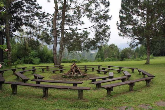 Exclusive Camp Cibodas