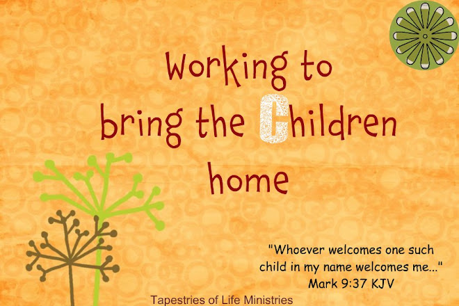 Working to bring the children home