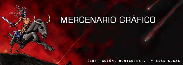 Mercenario Gráfico